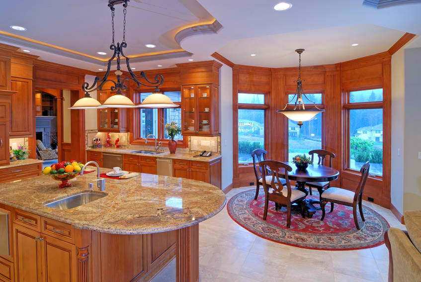 Kitchen Design, Kitchen Makeovers, Kitchen Cabinets, Kitchen Countertops