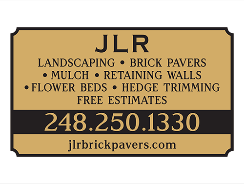 JLR Brickpavers and Landscaping